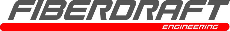 Fiberdraft Logo Dark